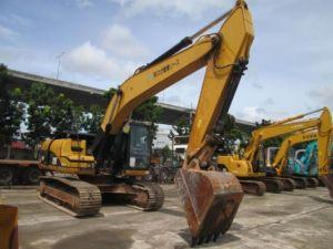 Used Caterpillar 320d Crawler Excavator (cat 320D excavator) pictures & photos