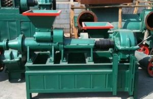High Selling Punching Type Coal Briquette Machine pictures & photos