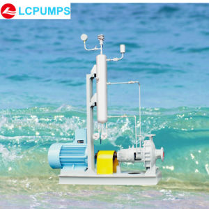 High Quality Centrifugal Chemical Pump for Seawater pictures & photos