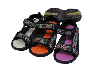 Simple Men EVA Sport Sandals (21ICL805) pictures & photos