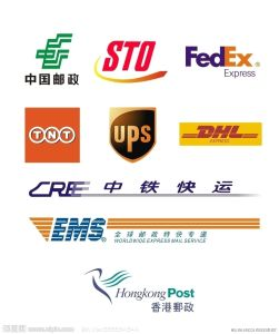Door-to-Door Express Consolidate Delivery From China to Dubai pictures & photos
