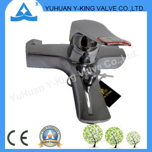 Basin Mixwe Faucet with Factory Price (YD-E017) pictures & photos