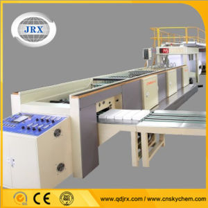 Multifunctional Automatic Paper Slitting and Rewinding Machine pictures & photos
