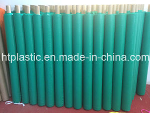 Blue Color PVC Film for Tape and Other Usage pictures & photos