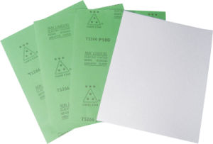 Stearate Coated Paper (FPS309) (SGS certificate) pictures & photos