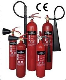 CO2 Fire Extinguisher CE Marked pictures & photos