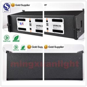 "Audio Vera36 Dual 10"" Line Array Speaker System pictures & photos"