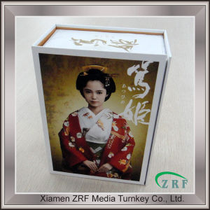 Corrugated Paperboard Printed Packaging Box pictures & photos