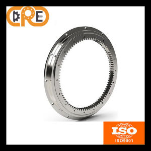 42CrMo and High Quality for Mechanism Four Point Contact Ball Slewing Bearing pictures & photos