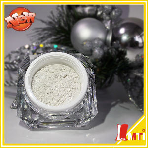 Solvent Resistant Crystal Silver White Mica Pigment for Paint pictures & photos