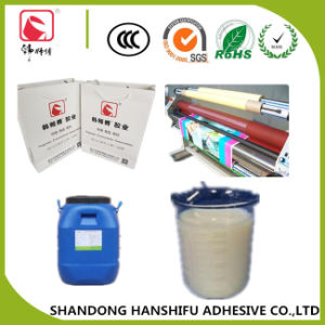 Water - Based Laminating Adhesive Protected Film Adhesive pictures & photos