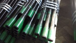 Carbon Steel Seamless Casing Pipe for Oil pictures & photos