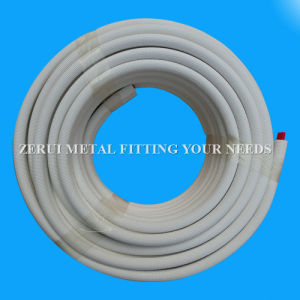 Flame Retardant Insulated Copper Pair Coil for Split AC pictures & photos