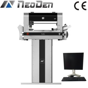 Vision Pick and Placer Machine Neoden 4 No Rail Version pictures & photos