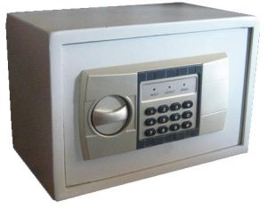 Economic Safe Box for Home and Office, Em Panel Electronic Safe pictures & photos