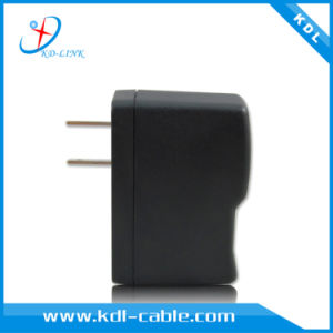 Wall Plug AC or DC Power Adapter for USA