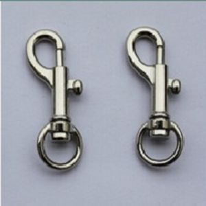 Stainless Steel Investment Casting Swivel Snap Eye Bolt Hook pictures & photos