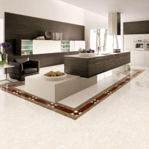 Pink Nafuna Polished Porcelain Tile pictures & photos