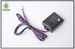 Car Accessories Car Security System 12V with LED pictures & photos
