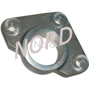 Steel Precision Casting/Train Railway Parts pictures & photos