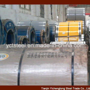 309S Stainless Steel Coil for Architectural Purpose pictures & photos