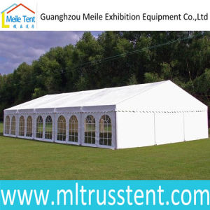 15X35m PVC Canvas Wedding Marquee Canopy Tent for 400 Person pictures & photos