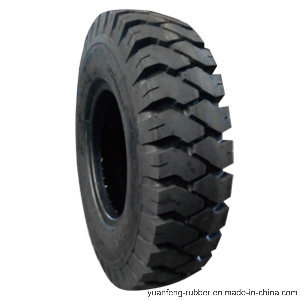 Long Duration Industrial Standard Forklift Tyre/Industrial Tyre pictures & photos