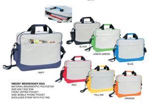 Promotional Messenger Laptop Postman Shoulder for Women pictures & photos