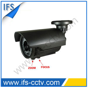 60m Night Vision IR Color Waterproof Camera (IRC-697NR) pictures & photos
