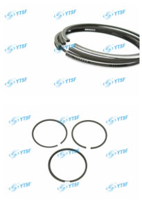 High Quality Foton Auto Parts Piston Ring pictures & photos