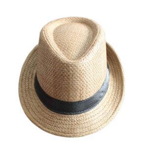 Unisex Paper Fedora Hat pictures & photos