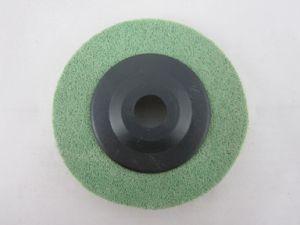 Non-Woven Sanding Wheel (FP69) pictures & photos
