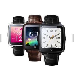 Smart Watch Mobile Phone Bluetooth Smartwatch with Camera U11c Smart Watch pictures & photos