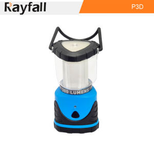 Battery Powered LED Outdoor Camping Lights (Rayfall: P3D)