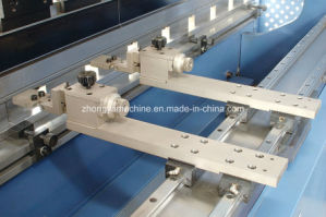 China CNC Press Brake Bending Machine with Da-66t System Pbh-125t/4000 pictures & photos