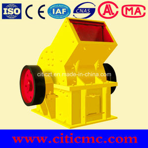 High-Efficiency Jaw Crusher pictures & photos