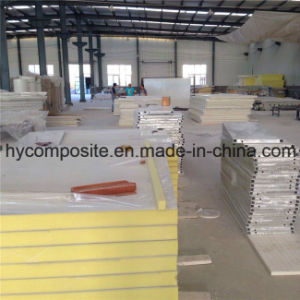 FRP Insultaion Panel for Refrigerated Truck Body Construction pictures & photos
