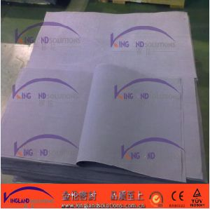 (KLS1801) Asbestos Paper for Composite Sheet