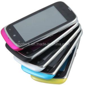 610 Dual Band Dual SIM Unlocked GSM Mobile Phone