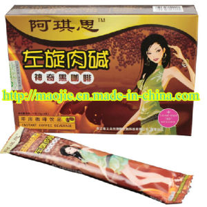 Original 360 L-Carnitine Pure Chinese Medicine Slimming Coffee (MJ-4bags*5g) pictures & photos