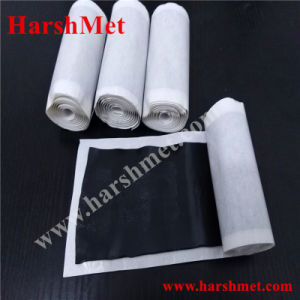 Butyl Waterproofing Tape for Coaxial Cables and Antenna Interface pictures & photos