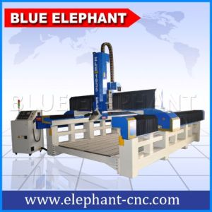 High Z Axis 1325 Wood Working CNC Router, Wood EPS Foam Cutting Machine for Sale pictures & photos