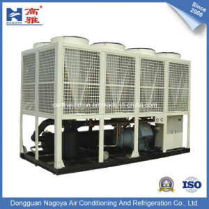 Nagoya Air Cooled Screw Chiller with Heat Recovery (KSCR-0860AD 280HP)
