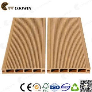 WPC Composite Flooring PVC Outdoor pictures & photos