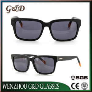 New Design Summer Style Acetate Sunglasses 6954192657303 pictures & photos