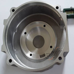 Aluminum Die Cast Electric Motor Cover pictures & photos