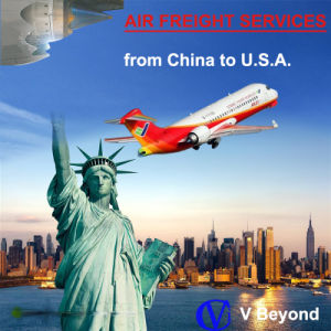 Air Freight From China to Los Angeles (U. S. A.)