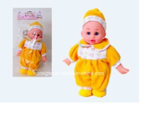 Lovely Baby Girl Doll Toys with Best Material pictures & photos