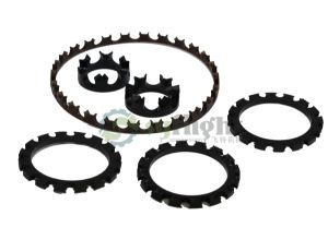 Special Plastic Bearing Cage