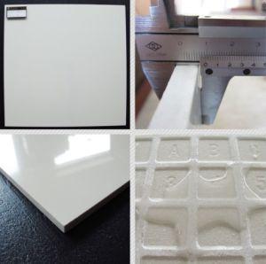 Polished Tile, Soluble Salt Polished Porcelain Floor Tile (pH6612)